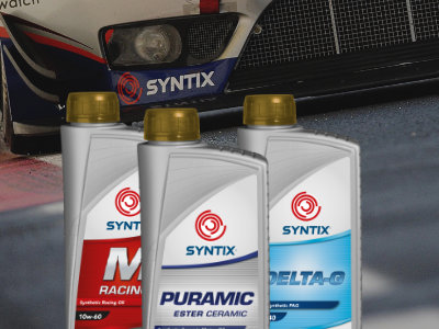 Syntix Racing