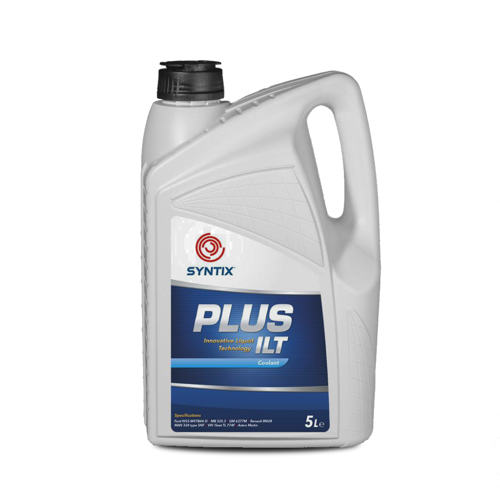 PLUS ILT - Coolant - Syntix Innovative Lubricants